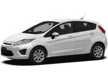 2011_Ford_Fiesta_SE_ Murfreesboro TN