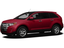 2011 Ford Edge Limited Lake Havasu City AZ