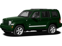 2011_Jeep_Liberty_Limited_ Moncton NB