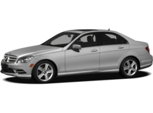 2011_Mercedes-Benz_C-Class_C 300 Sport_ Normal IL