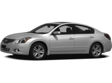 2011_NISSAN_ALTIMA__ Hot Springs AR
