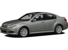 2011_Subaru_Legacy_2.5i_ Bishop CA