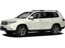 2011_Toyota_Highlander_V6_ Moncton NB