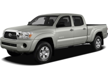 2011_Toyota_Tacoma__ Bishop CA