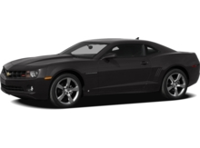 2012_Chevrolet_Camaro_2LT_ Franklin TN