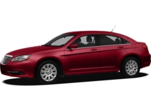 2012 Chrysler 200 Touring Lake Havasu City AZ