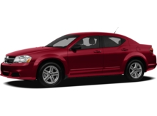 2012_Dodge_Avenger__ Spartanburg SC