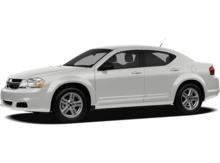 2012 Dodge Avenger SE Murfreesboro TN