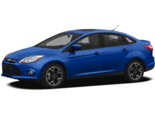 2012_Ford_Focus_SEL_ West Islip NY