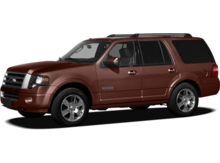2012_Ford_Expedition_XLT_ Longview TX