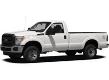 2012_Ford_Super Duty F-250 SRW_XL_ Austin TX