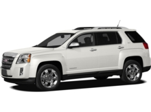 2012_GMC_Terrain_SLT-1_ Johnson City TN