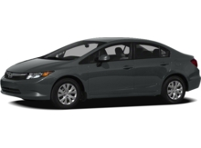 2012_Honda_Civic Sdn_EX, Navigation_ West Islip NY
