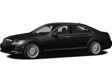 2012_Mercedes-Benz_S-Class_S 550 4MATIC®_ Kansas City MO