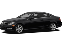 2012_Mercedes-Benz_C-Class_C 250_ South Mississippi MS