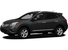 2012_Nissan_Rogue_SV_ Moncton NB