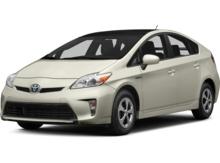 2013_Toyota_Prius_Four_ Cape Girardeau MO