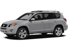 2012_Toyota_RAV4_Limited_ Bishop CA