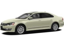 2012_Volkswagen_Passat_SE w/Sunroof & Nav PZEV_ Providence RI