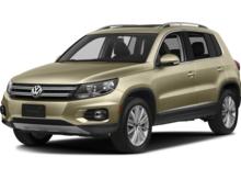 2015_Volkswagen_Tiguan_S_ Stratford CT