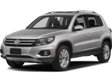 2017_Volkswagen_Tiguan Limited 4MOTION_2.0T_ North Haven CT