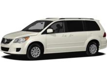 2012_Volkswagen_Routan_SEL w/Navigation_ Stratford CT