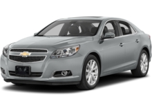 2013_CHEVROLET_MALIBU__ Hot Springs AR