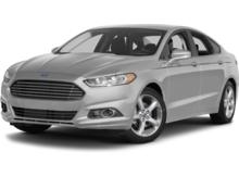 2013_Ford_Fusion_S_ Kingston NY