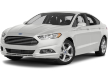 2016 Ford Fusion SE Lake Havasu City AZ