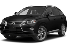 2013_Lexus_RX 350_Premium with Navigation_ Merriam KS