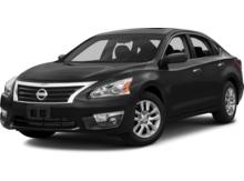 2015_Nissan_Altima_2.5_ Kingston NY