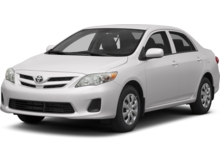 2013 Toyota Corolla LE Murfreesboro TN