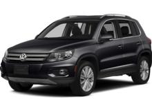 2013_Volkswagen_Tiguan_SEL_  Woodbridge VA