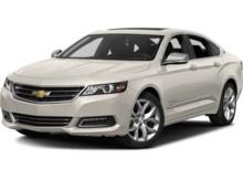 2014_Chevrolet_Impala_LTZ_ Moncton NB