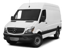 2014_Mercedes-Benz_Sprinter Cargo_2500 144 WB_ Kansas City MO