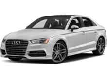2015_Audi_A3_2.0T Technik_ Moncton NB