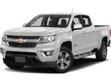 2018_Chevrolet_Colorado_LT_ San Luis Obsipo CA