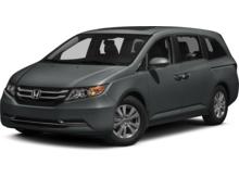 2015_Honda_Odyssey_EX-L_ Cape Girardeau MO