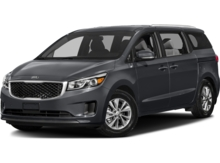 2017_Kia_Sedona_EX_ Kingston NY