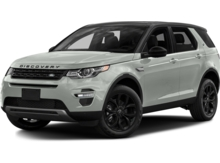 2017_Land Rover_Discovery Sport_HSE Luxury_ Merriam KS