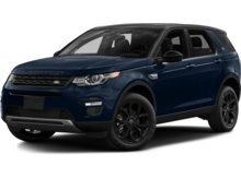 2017_Land Rover_Discovery Sport_HSE_ Merriam KS