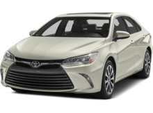 2015_Toyota_Camry__ Moncton NB