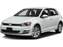 2017_Volkswagen_Golf_S_ McMinnville OR