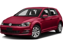 2017_Volkswagen_Golf_TSI S 4-Door_ Lexington KY