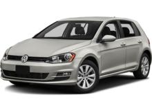 2017_Volkswagen_Golf__ Providence RI