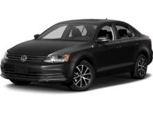 2017_Volkswagen_Jetta_1.8T SEL_ North Haven CT
