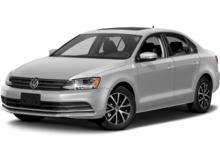2017_Volkswagen_Jetta_1.8T SEL_  Woodbridge VA
