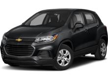 2018_Chevrolet_Trax_LS_ San Luis Obsipo CA