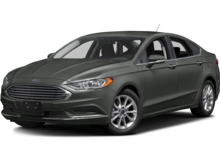 2017 Ford Fusion SE Lake Havasu City AZ