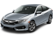 2018_Honda_Civic Sedan_LX CVT_ Rocky Mount NC